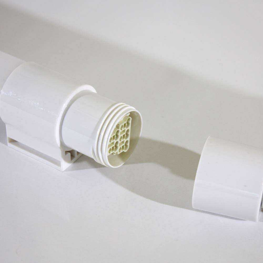 LED Universalleuchte Lecko-E