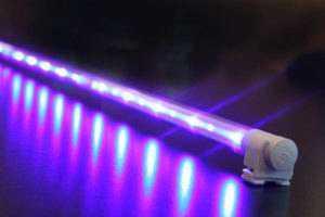 WSH Leuchtenbau Hygieneleuchte