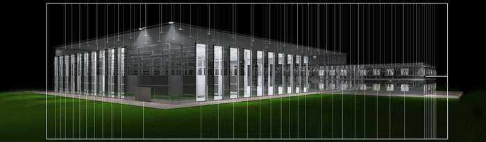 Gebäudesteuerungen Lichtsteuerungen