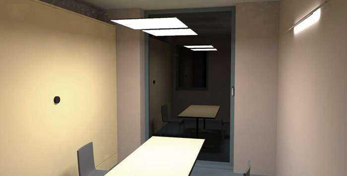 Lichtplanung Büro