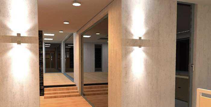 Wir Sind Heller Lichtplanung Wohnhaus