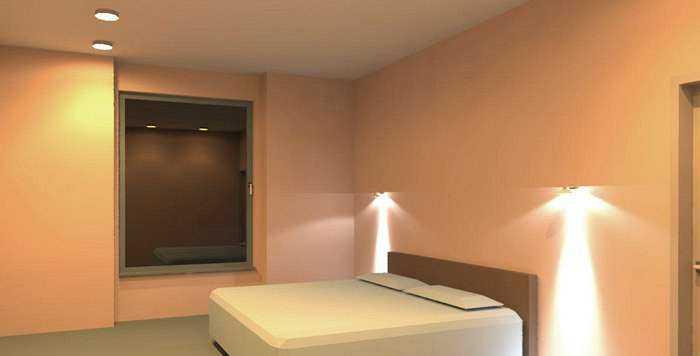Hausbau Lichtplanung Modell : Wir sind heller lichtplanung wohnhaus