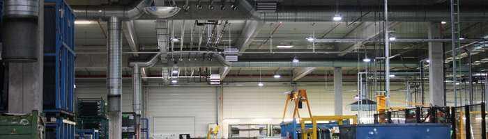Finanzierung, Contracting, Leasing von Beleuchtungsanlagen