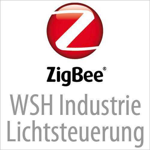 WSH Industrie Lichtsteuerung