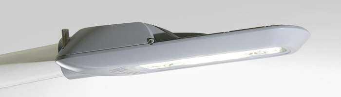 LED Straßenleuchte One Mini