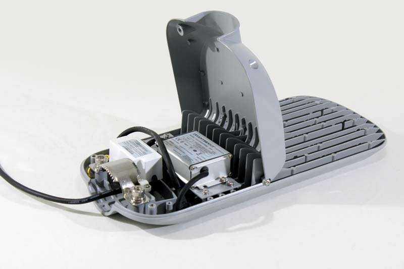 WSH LED Straßenleuchte One Mini - innen