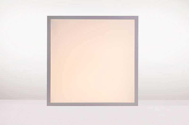 WSH LED Panel einstellbare Farbtemperatur neutralweiß