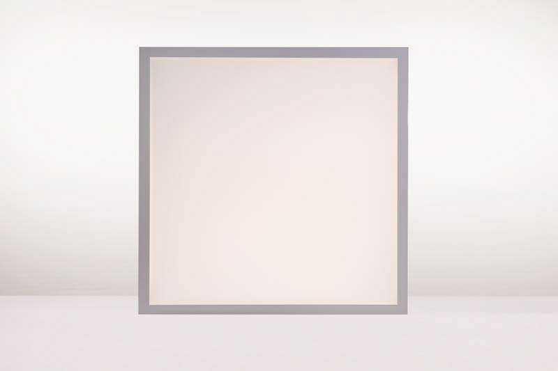 WSH LED Panel einstellbare Farbtemperatur tageslichtweiß