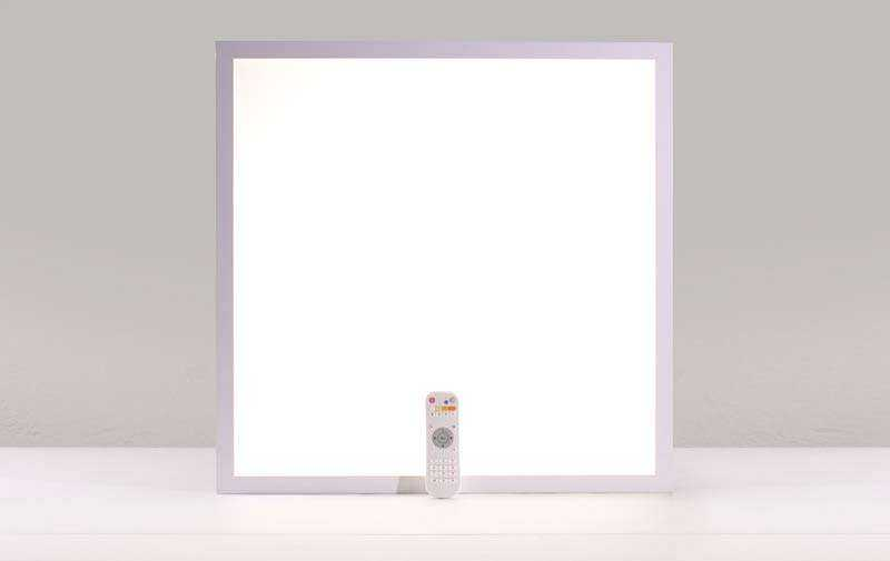 LED Panel 1LTOP CCT Fernbedienung