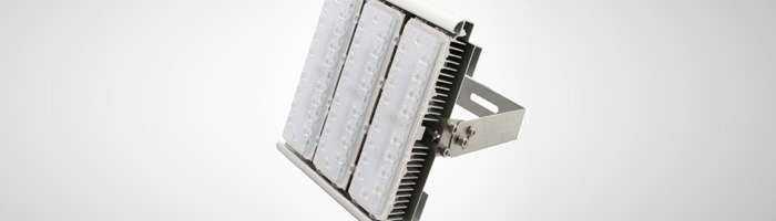 WSH LED Strahler MHK