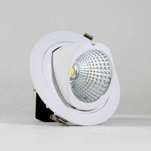 LED Einbaustrahler CQ Serie
