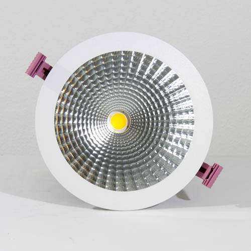 LED Einbaustrahler CS Serie