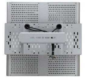 WSH LED Hallenstrahler MC Rückseite