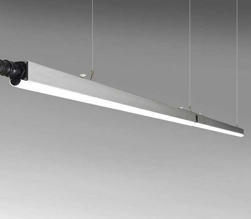 WSH Lichtbandsystem LS20 LS66
