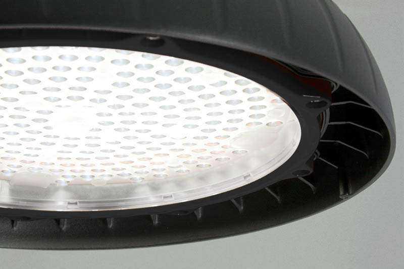 LED Hallenstrahler WH SL Licht