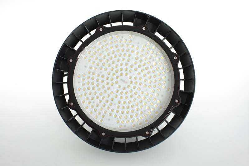 LED Hallenstrahler WH SL Optik