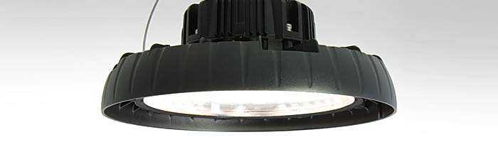 LED Hallenstrahler WH SL + WH SL2