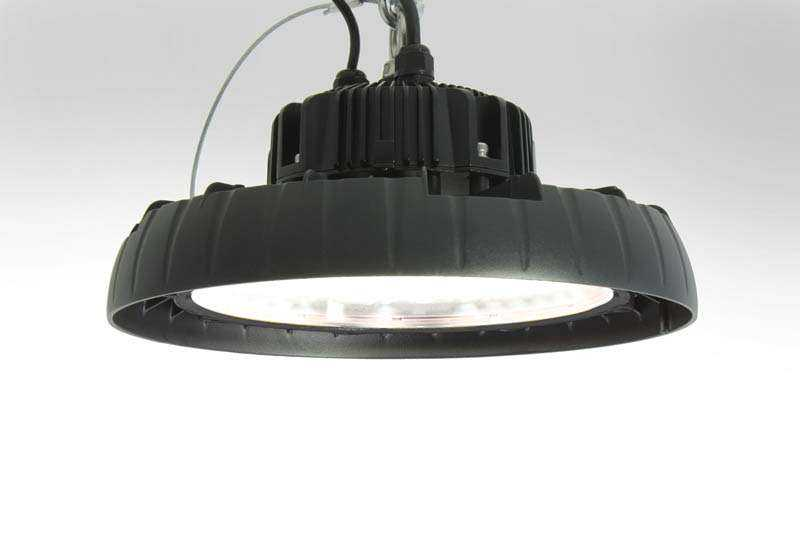 LED Hallenstrahler WH SL WH SL2