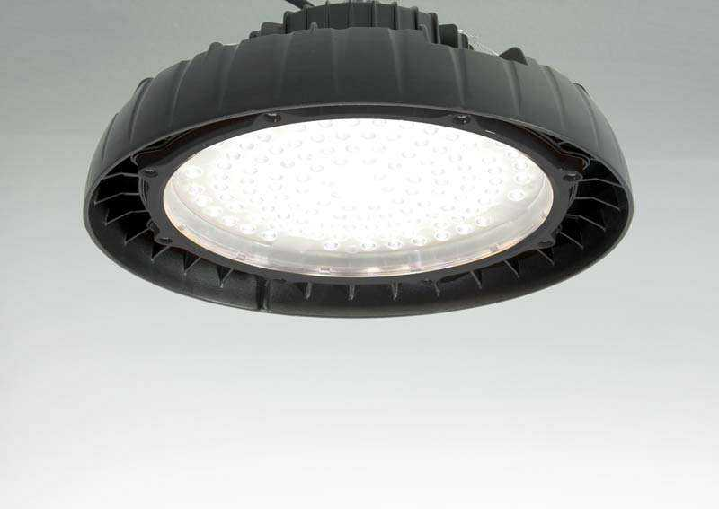 LED Hallenstrahler WH SL2 Licht
