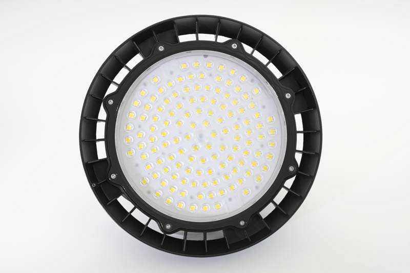 LED Hallenstrahler WH SL2 Optik