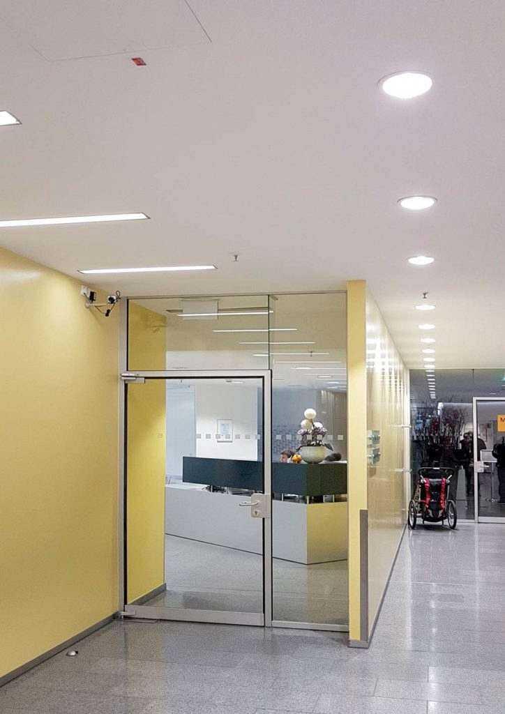 Klinik LED Streifen