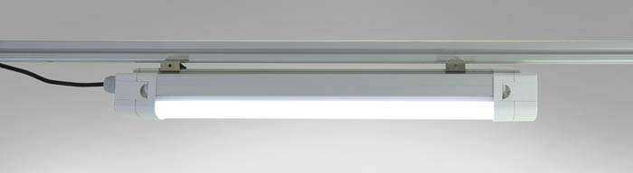 WSH LED Universalleuchte TP3
