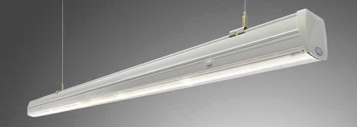 WSH Lichtbandsystem LS15