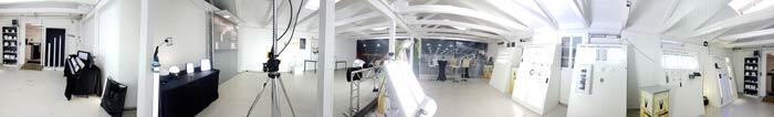 WSH Ausstellungshalle