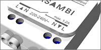 WSH CASAMBI Lichtsteuerung
