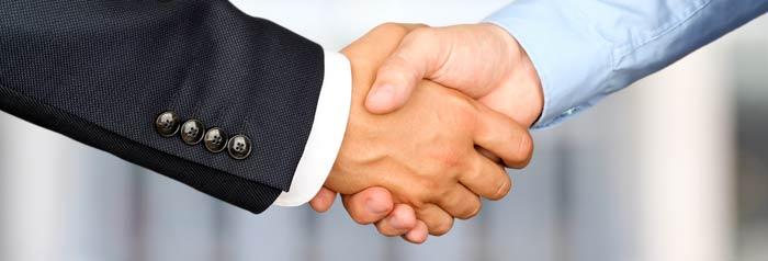 WSH Partner Fachhändler