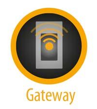 WSH Lichtsteuerung Gateway