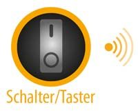 WSH Lichtsteuerung Schalter Taster