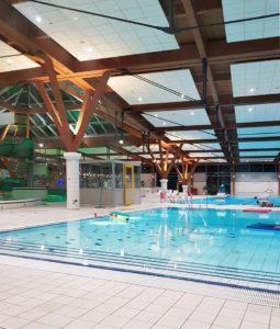 WSH Schwimmbadbeleuchtung