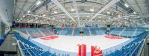 Hallenhandball Sporthalle