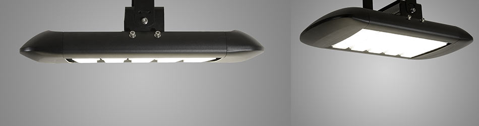 LED Hallenstrahler MH-SL