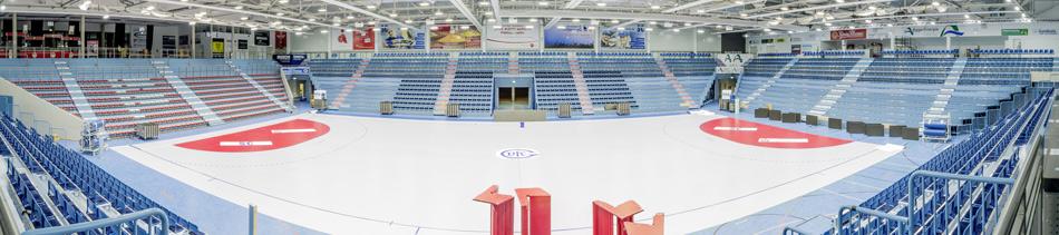 Sportbeleuchtung Handballstadium_top