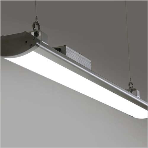 Hallenbeleuchtung Strahler HPT