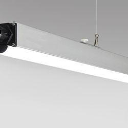 WSH Lichtbandsystem LS66 LS20