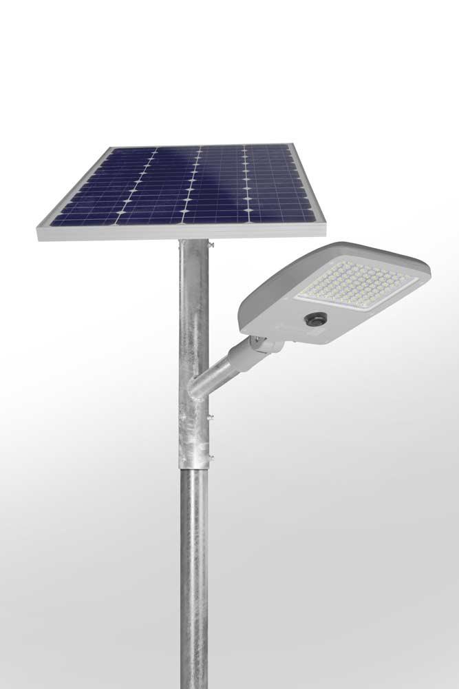 WSH Solarleuchte SoLed