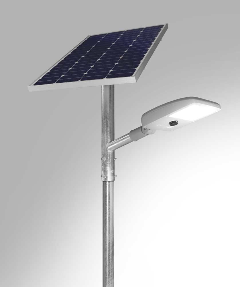 WSH Solarleuchte SolLed