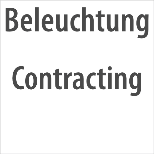 WSH Beleuchtunngs Contracting