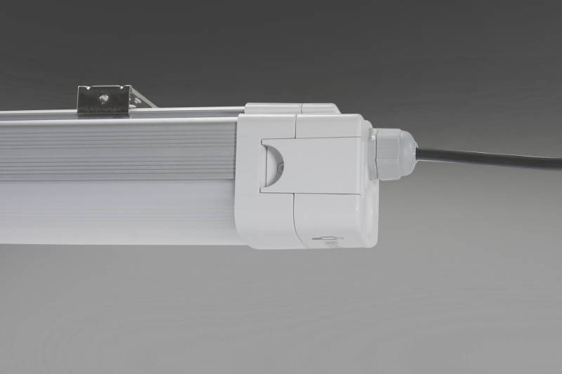 WSH LED Universalleuchte TP4 Kappe