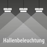 Die Grundlagen einer Hallenbeleuchtung