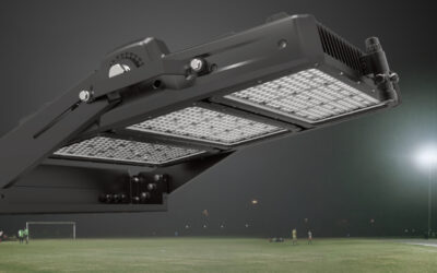 LED Flutlichtbeleuchtung Sportslight