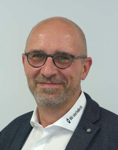 Dirk Bleiel