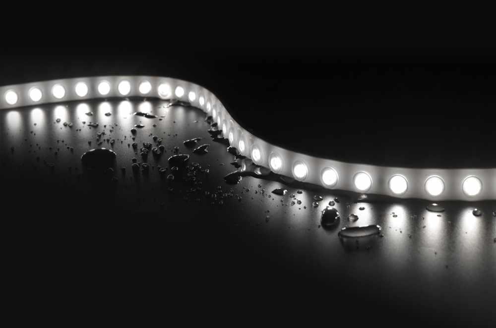 Vision2Sight DMX Lichtbandsystem OpticLine