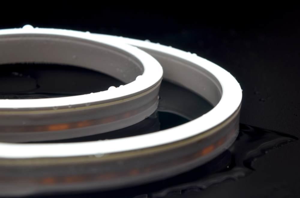 Vision2Sight DMX Lichtbandsystem TopLine