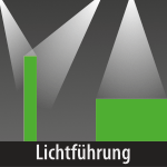 WSH Lichtführung